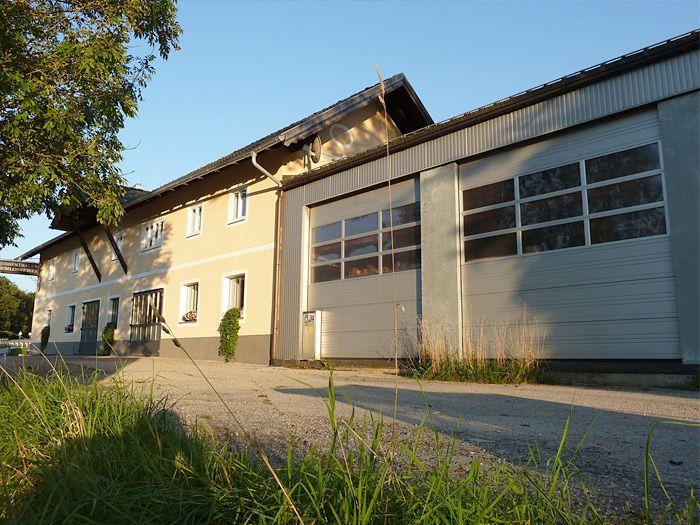 Guggenthaler Schlosserei
