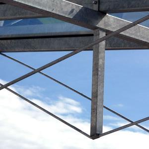 Stahl und Metallbau