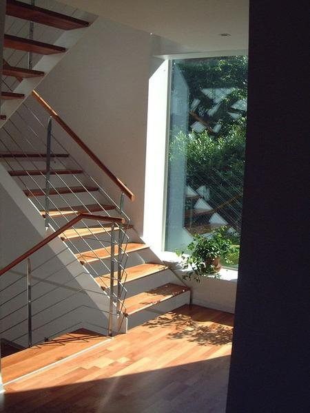 stahltreppe fur innen und aussen designs, treppen aus metall in salzburg für innen und außen, Design ideen