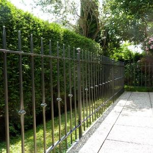 Zäune und Gitter