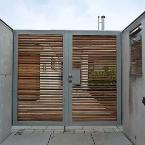 Tür und Toranlagen