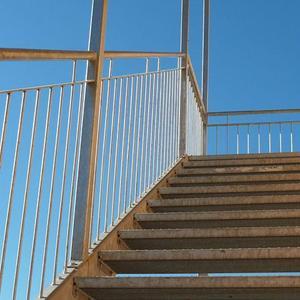 Treppen für innen und außen
