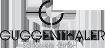 Guggenthaler Schlosserei GmbH - Logo