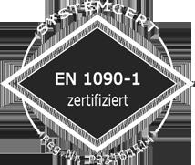 Systemcert zertifiziert